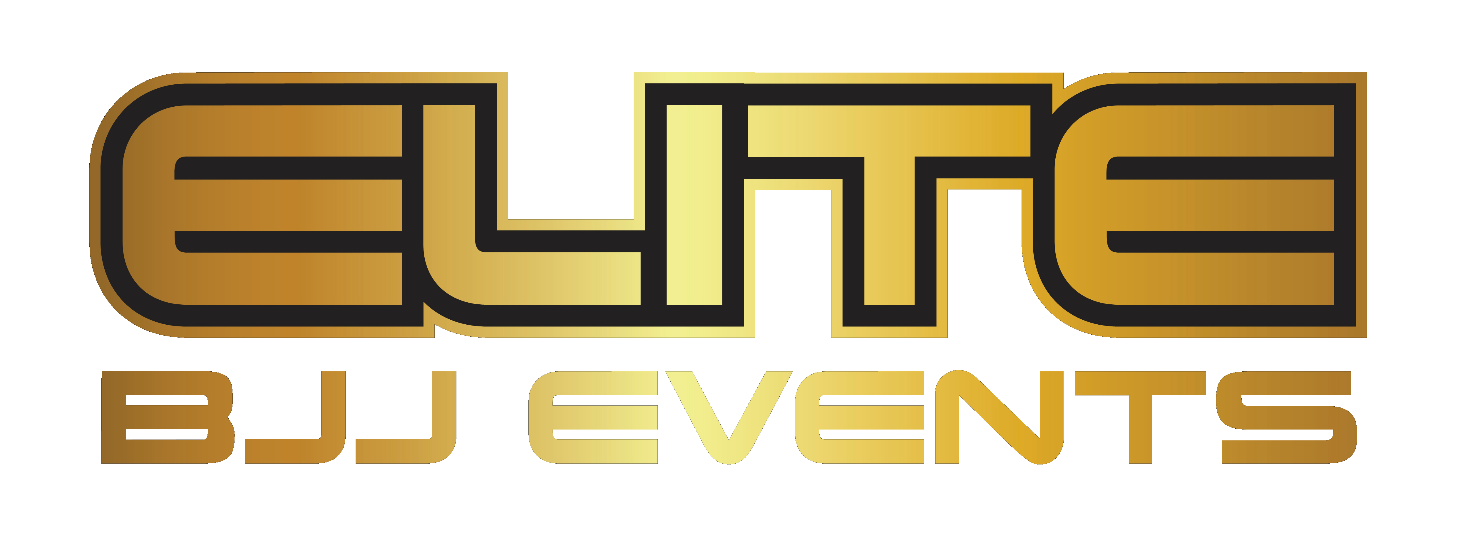 Welcome to Elite BJJ Events